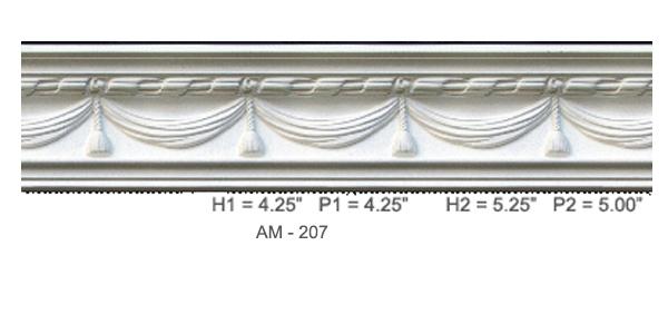cornicedecorativeAM207