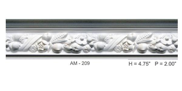 cornicedecorativeAM209