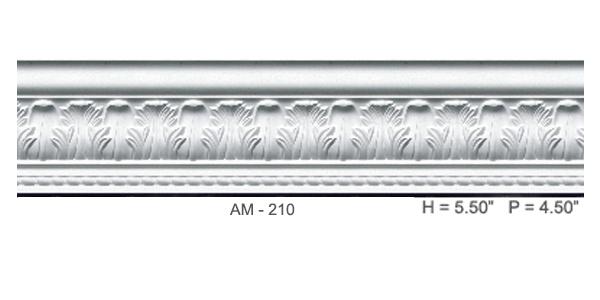 cornicedecorativeAM210