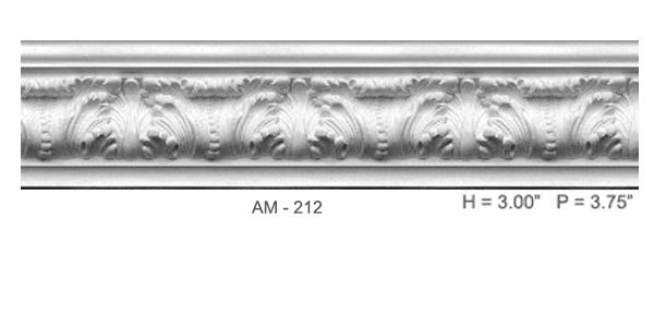 cornicedecorativeAM212