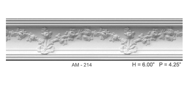 cornicedecorativeAM214