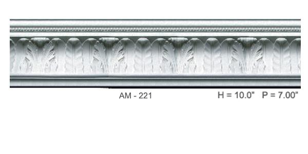 cornicedecorativeAM221