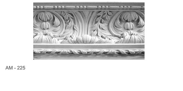 cornicedecorativeAM225