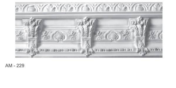 cornicedecorativeAM229
