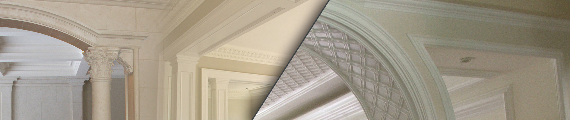Decorative Cornice