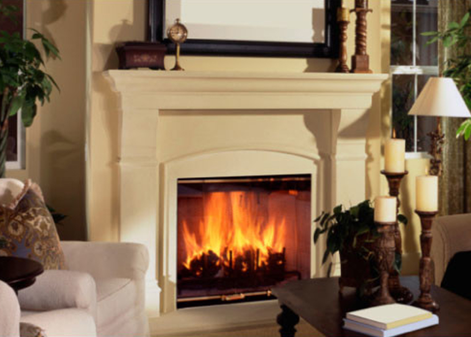 decorative Victorian traditional fireplace restoration – cornice restoration